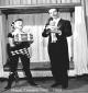 SALVANO magic theatre dwie lalki