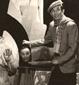 SALVANO magic theatre scieta glowa