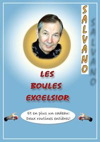 boules excelsior,