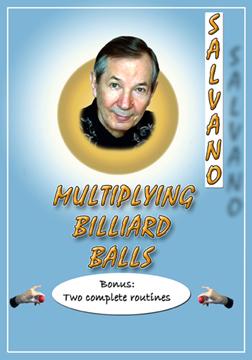 Multiplying billiard balls