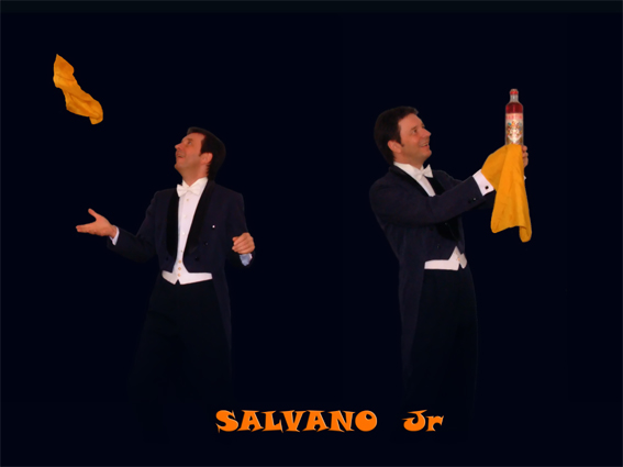 stage act of salvano jr